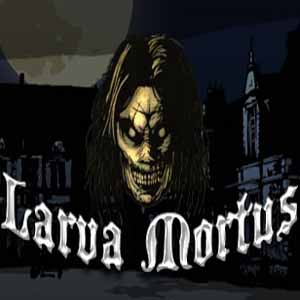 Buy Larva Mortus CD Key Compare Prices