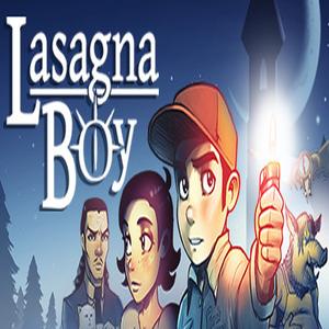 Lasagna Boy