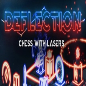 LASER CHESS Deflection