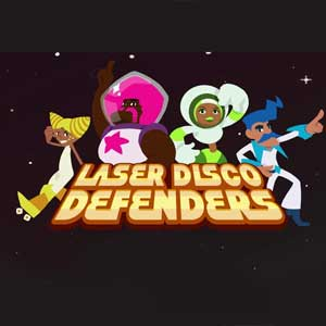 Buy Laser Disco Defenders PS4 Game Code Compare Prices