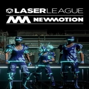 Laser League New Motion