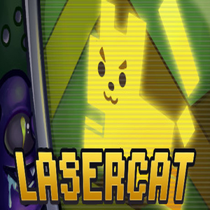 LaserCat