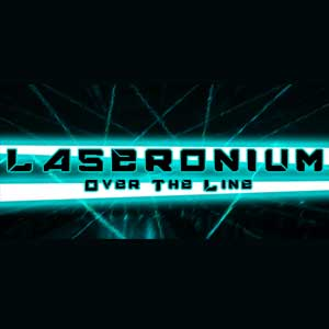 Buy Laseronium Over The Line CD Key Compare Prices
