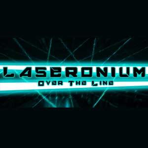 Laseronium Over The Line