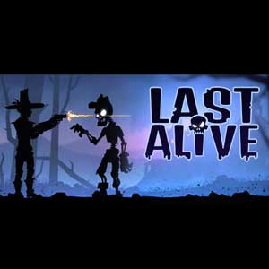 Buy Last Alive CD Key Compare Prices