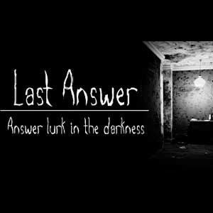 Buy Last Answer CD Key Compare Prices