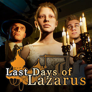 Last Days of Lazarus