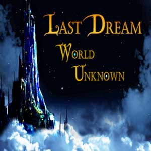 Buy Last Dream World Unknown CD Key Compare Prices