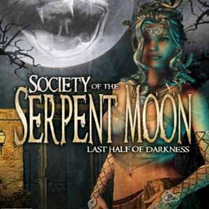 Buy Last Half of Darkness Society of the Serpent Moon CD Key Compare Prices