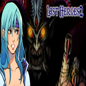 Buy Last Heroes 2 CD Key Compare Prices