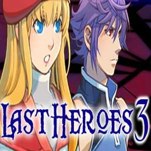 Buy Last Heroes 3 CD Key Compare Prices