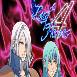 Last Heroes 4
