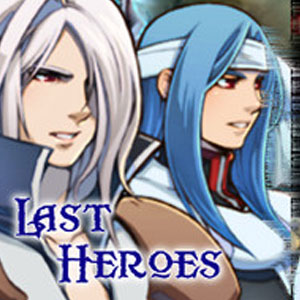 Buy Last Heroes CD Key Compare Prices