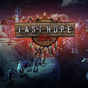 Buy Last Hope Tower Defense CD Key Compare Prices