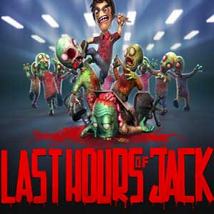 Buy Last Hours Of Jack CD Key Compare Prices