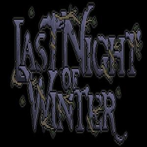 Last Night of Winter