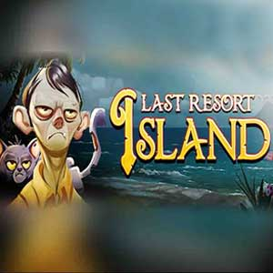 Buy Last Resort Island CD Key Compare Prices