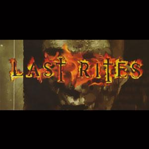 Buy Last Rites CD Key Compare Prices