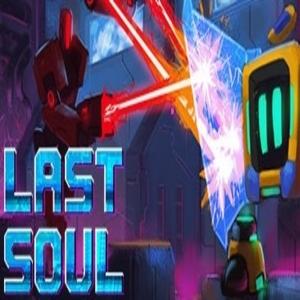 Last Soul