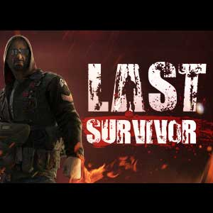 Buy Last Survivor CD Key Compare Prices