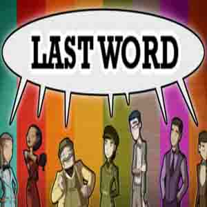 Buy Last Word CD Key Compare Prices
