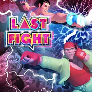 Buy LASTFIGHT Nintendo Switch Compare Prices