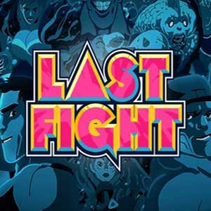 Buy LASTFIGHT CD Key Compare Prices