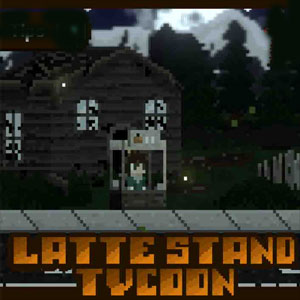 Latte Stand Tycoon