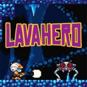 LAVA HERO