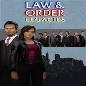 Law and Order Legacies
