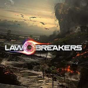 Buy LawBreakers CD Key Compare Prices