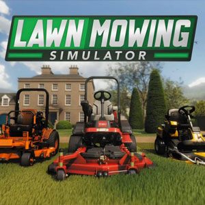 Buy Lawn Mowing Simulator CD Key Compare Prices