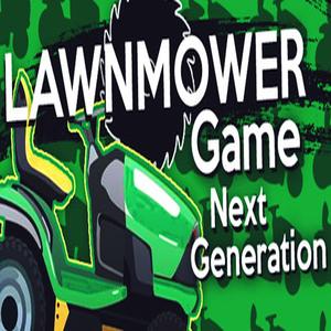Lawnmower Game Next Generation