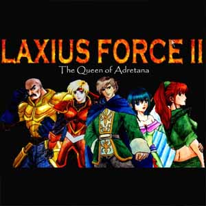 Buy Laxius Force 2 CD Key Compare Prices