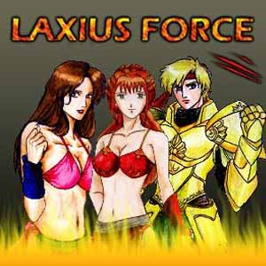 Buy Laxius Force CD Key Compare Prices