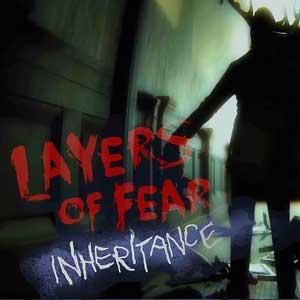 Buy Layers of Fear Inheritance CD Key Compare Prices