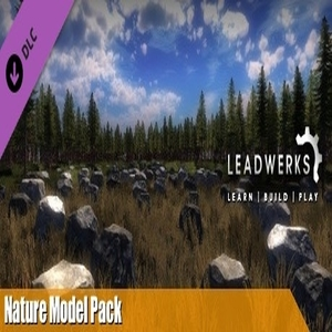 Leadwerks Game Engine Nature Model Pack
