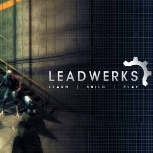 Leadwerks Game Engine Professional Edition