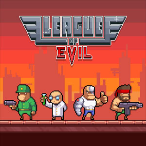 Buy League of Evil Nintendo Switch Compare Prices