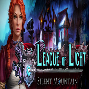 League of Light Silent Mountain