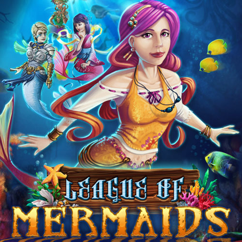 Buy League of Mermaids CD Key Compare Prices