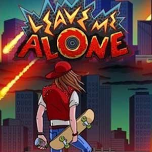 Buy Leave Me Alone CD Key Compare Prices
