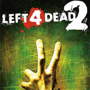 Buy Left 4 Dead 2 PS3 Game Code Compare Prices