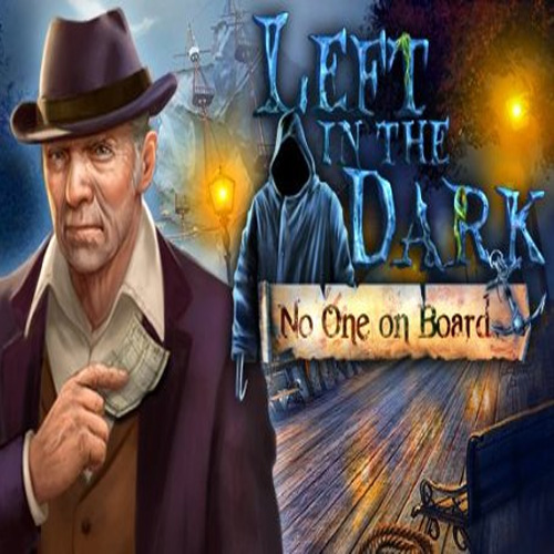Buy Left in the Dark No One Onboard CD Key Compare Prices