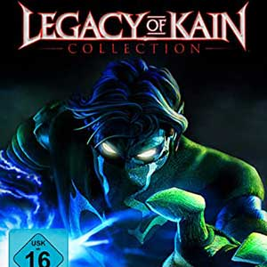 Buy Legacy of Kain Collection CD Key Compare Prices