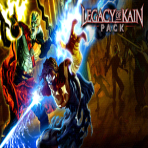 Legacy of Kain Pack