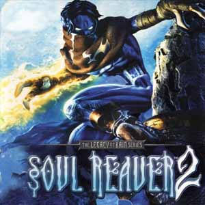 Buy Legacy of Kain Soul Reaver 2 CD Key Compare Prices