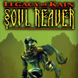 Buy Legacy of Kain Soul Reaver CD Key Compare Prices