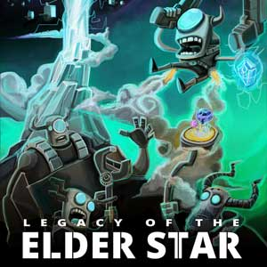 Buy Legacy of the Elder Star CD Key Compare Prices