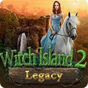 Legacy Witch Island 2